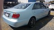2005 Toyota Camry ATEVA Blue Automatic Sedan Mandurah Mandurah Area Preview