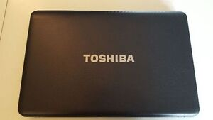 TOSHIBA i3 2.10GHZ (2ND GEN) 6GB DDR3 320GB HD
