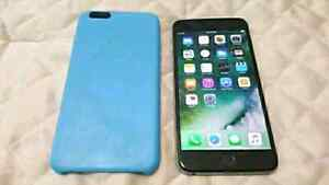 2 iPhone 6 Plus Smartphones For Sale or Trade Samsung S7 Edge