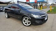 2007 Holden Astra AH MY07 CDX 4 Speed Automatic Coupe Cairnlea Brimbank Area Preview