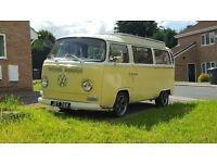 VW VOLKSWAGEN 1971 EARLY BAY
