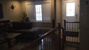 Beautiful 2 bedroom upper level unit available from Feb.1st