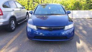 6000$ - 2007 Honda Civic