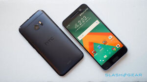 Will trade my new HTC 10 for your new iPhone 6s