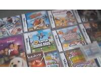 23 DS Games