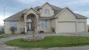 Beautiful home in Niagara - Amazing location - coming soon