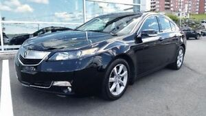 2012 Acura TL Tech Package,Winter Wheels, Warranty Low KM