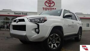 2018 Toyota 4Runner TRD OFFROAD/NAVI/LEATHER/SUNROOF/DEMO KMS/ $