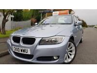 2010 10 BMW 3 SERIES 2.0 318D SE BUSINESS EDITION 4D 141 BHP DIESEL