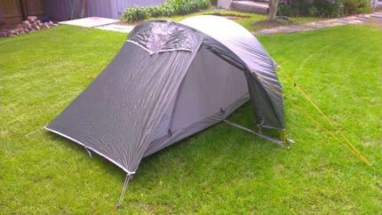MACPAC TENT STELLAR IN EXCELLENT CONDITION & tents in Newcastle Region NSW | Sport u0026 Fitness | Gumtree Australia ...