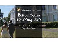 Bitton House Wedding Fair 2018