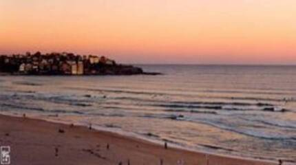 Best Located Bondi Beach Pad 200m to beach