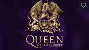 Wanted  - queen tickets
