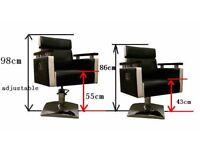 Hydraulic reclining Barber/Hairdresser Chair