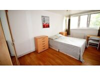 Cozy double room in Old Street