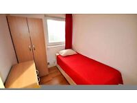 Good size single room to let in GREAT location. Good transport to city. £55 pw all bills included.