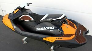 Hydro Turf just arrived! SEA DOO Spark 2 and 3 seater at ORPS Kingston Kingston Area image 1