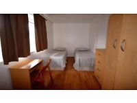 Cosy Double Room close to Brixton - Modern Flat