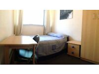 160 PW**DOUBLE BEDROOM--CANNING TOWN/WEST HAM STATIONS
