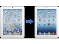 iPADs and Samsung TABLETs Cracked Screen repair @Amazing LOWEST price!!! X-Mas offer!!!