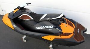 Hydro Turf just arrived! SEA DOO Spark 2 and 3 seater at ORPS