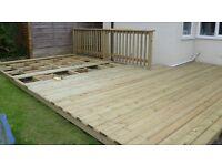 Joiner,handymen,decking,fencing,flatpack furniture assemble and all other maintenance works.