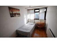 amazing location - CANARY WHARF! Great room, all bills included!
