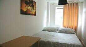 Single room 5 minutes walking distance from Oval Tube station *zone2*
