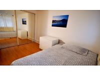 SPACIOUS ROOMS FOR RENT IN CANADA WATER
