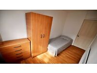 SINGLE ROOM FOR RENT IN HOWARDS ROAD