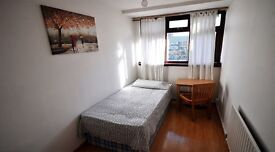 *Nice Single room close to Seven Sisters*