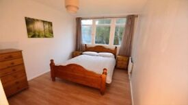 NEW DOUBE SIZE ROOM IN STRATFORD 07963304678