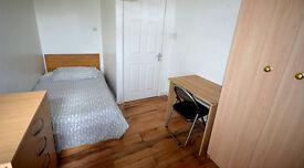 Perfect Single room with Balcony in London Bridge - Bank area