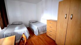 GREAT OFFER!!! TWIN ROOM CLOSE TO TOWER BRIDGE - ALL INCLUSIVE