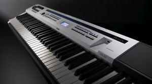 Casio Privia PX-5S 88 key stage piano, synth and midi controller