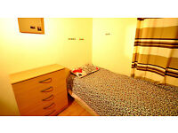 cheap single room in TOWER BRIDGE available now
