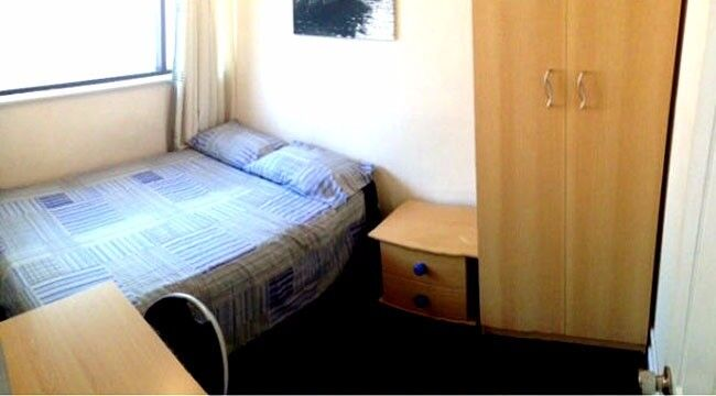 awesome room in East London