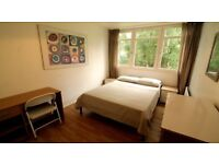 DON'T MISS! Fantastic double room available now in Ilford area. Central line!