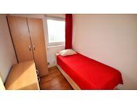 Single room near Clapham Junction