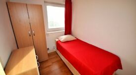 cool room near Mile end just for 153pw