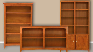 CANADIAN MADE and SOLID WOOD FURNITURE
