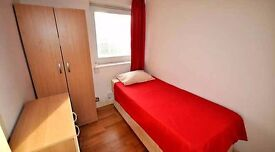 Nice single room near UNIVRESITY of Wolverhampton. £55 per week all bills and Wi-Fi included.