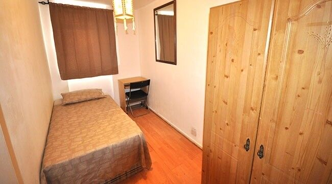 Double room for one person AVAILABLE NOW