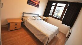 Do you need a comfortable and spacious double room in London Zone 1?