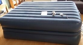 AeroBed Premier Comfort Zone Raised Full Air Mattress (Double)
