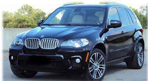 2012 BMW X5 M-PACKAGE SUV - MINT CONDITION