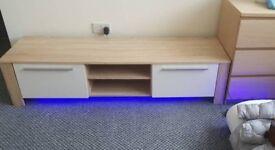 Modern tv unit cupboard. Great price!!!