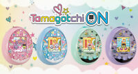 Looking for : Tamagotchi ON/Meets Users