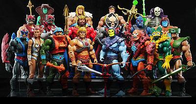Wahre Helden der 80er Jahre!