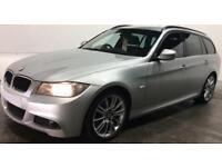 BMW 318 M SPORT FROM £49 PER WEEK!